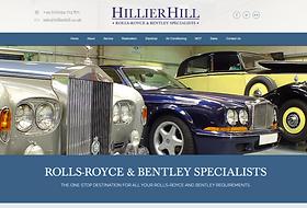 Hillier Hill