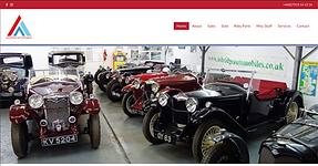 Ashridge Automobiles