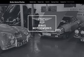 Birks Motorworks