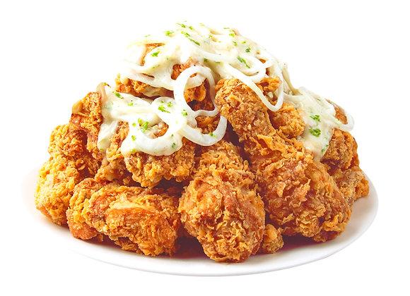 Chili Mayo Chicken