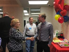Linda Belcher recupera el Condado Bullitt en elección especial