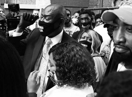 Familia de Breonna Taylor pide publicar deliberaciones de jurado investigador