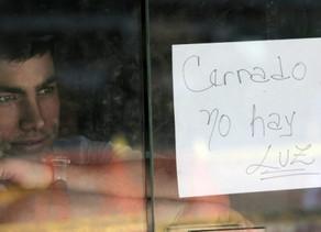 """Miles de venezolanos en medio de un """"apocalipsis"""" a causa del megapagón"""