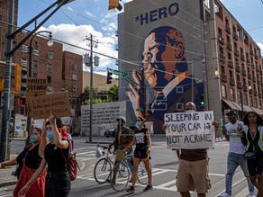 Latinoamericanos pierden un aliado con muerte de John Lewis, dice NALEO