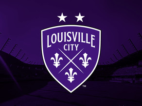 LouCity estrena nuevo logo