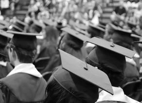Ayer fue mi graduación: a propósito de otra massacre escolar en EEUU