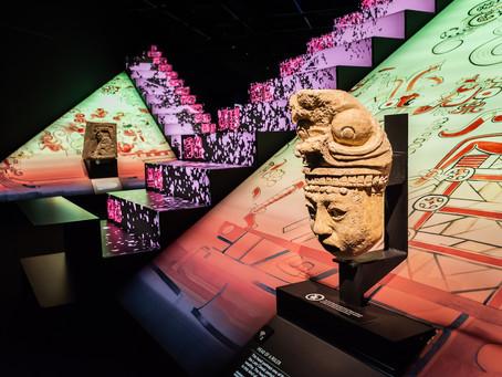 Los misterios de la civilización Maya en el Museo de Cincinnati hasta el 14 de abril