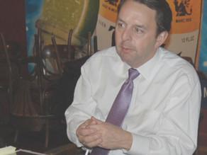 Wayne Estopinal, el arquitecto del fútbol en Louisville