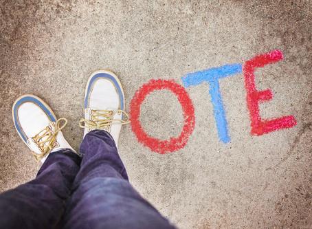 Los jóvenes hispanos están decididos a hacerse oír en las elecciones