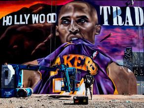 Kobe Bryant, una estrella inolvidable