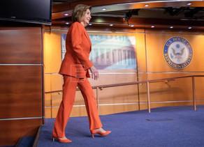 Cámara de Representantes formaliza el proceso para un juicio político a Trump
