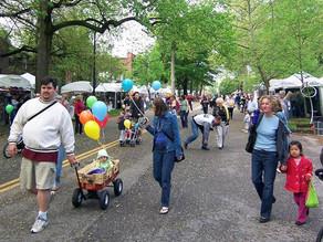 Feria de Arte en Cherokee este fin de semana