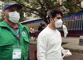 Cuba acumula 1.369 positivos de COVID-19 y 54 muertes por su causa • Guatemala suma dos fallecidos p