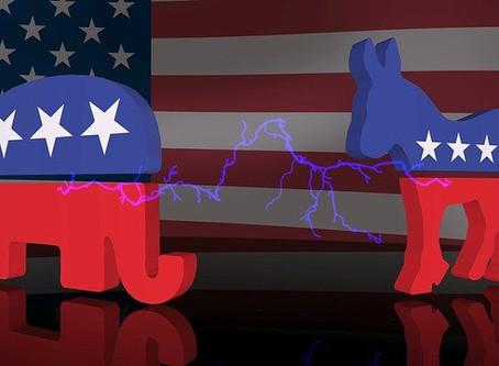 Organización cambiará formato de debates presidenciales para evitar el caos