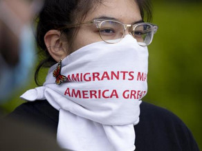 Trump intentará de nuevo esta semana rescindir DACA