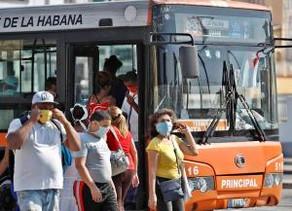 Cuba suma ocho nuevos casos de coronavirus hasta un total de 48