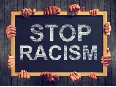 La propaganda racista blanca se disparó en Estados Unidos en 2020, según ONG
