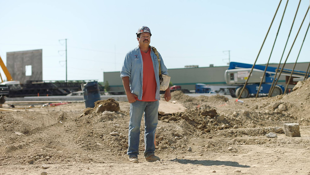 Conocido como 'bigote de acero' Randy Bryce, un trabajador de la construcción de descendencia mexicana y polaca lanzará candidatura para competir contra el presidente de la Cámara de Representantes en Washigton, Paul Ryan. Foto Payday report.