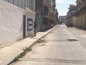 Retos de Cuba ante COVID-19: población anciana, escasez de jabón y las colas