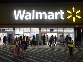 Walmart exigirá mascarillas a todos sus clientes en Estados Unidos