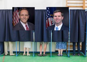 Recuento de votos por la Gubernatura de Kentucky se lleva a cabo hoy