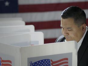 Apenas uno de cada cinco latinos votará a Trump en las elecciones