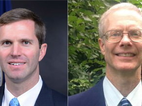 Los candidatos demócratas a Gobernador del Kentucky