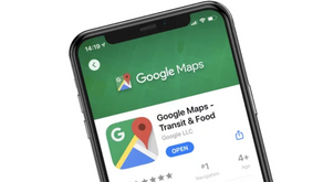 "Google Mapas permitirá que las empresas se identifiquen como ""latinas"""