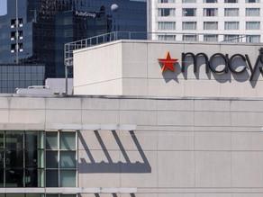 Macy's reparte 9 millones entre sus directivos tras despedir a 3.900 personas
