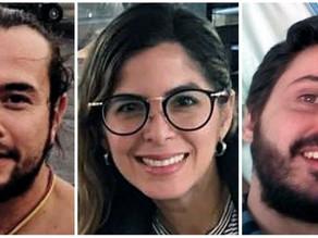 Los tres reporteros de Efe detenidos en Venezuela están en proceso de deportación