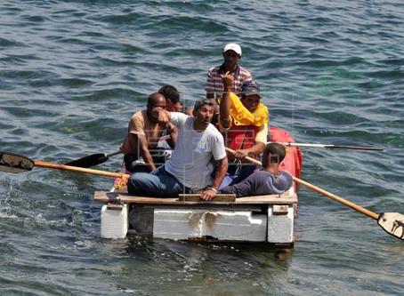 Arrestan a dos hombres acusados de torturar y secuestrar a migrantes cubanos