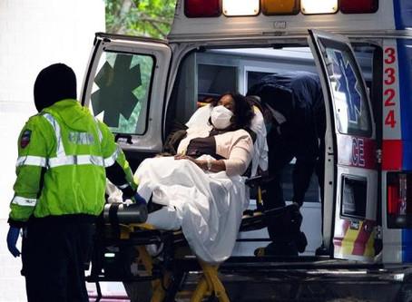 EE.UU. supera los 180.500 muertos y 5,86 millones de casos de COVID-19