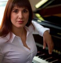 La talentosa Gyuli Kambarova y su arte musical