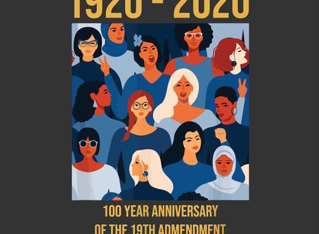 EE.UU.: Un siglo de sufragio femenino, una lucha por el voto
