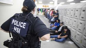 El Gobierno suspende las redadas de inmigrantes en lugares de trabajo