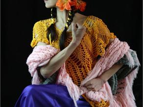Erica de la O, sangre mexicana en el Ballet de Louisville La bailarina principal saldrá al escenario