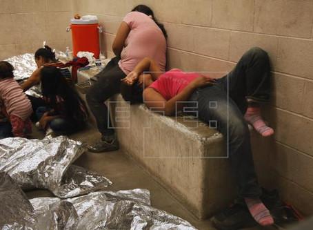 El ICE intenta reaprehender a inmigrante que denunció haber sido esterilizada