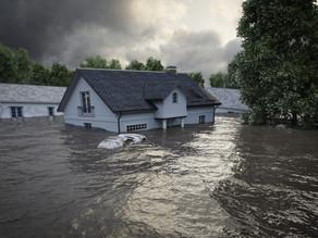 Consejos para preparse y recuperarse de un desastre natural