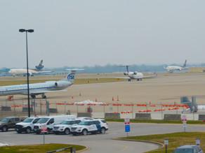 Aeropuerto de Louisville tomará el nombre de Muhammad Alí