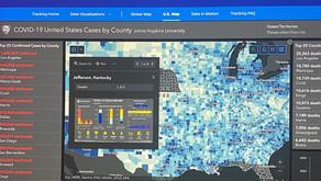Cifra de muertes en EEUU por covid puede llegar a 680.000 el 18 de septiembre