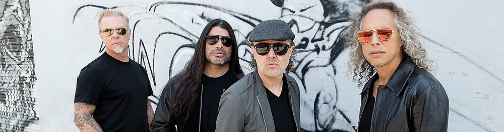 © Metallica Tour Metallica.com