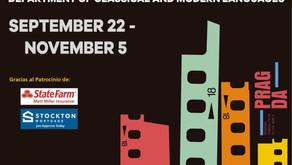 28 Reel Latin American Film Festival