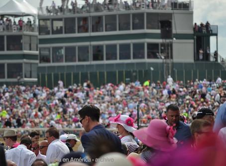 Sólo 23,000 podrán presenciar el Derby