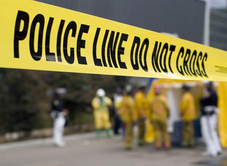 Cifras muestran tendencia a la baja en el crimen, reportan agencias policiales