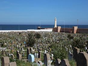 Los marroquíes de España se quedan sin tumbas para sus muertos