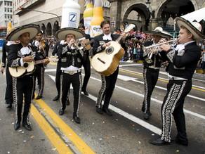 México es el sexto país más visitado con 39,3 millones de turistas en 2017