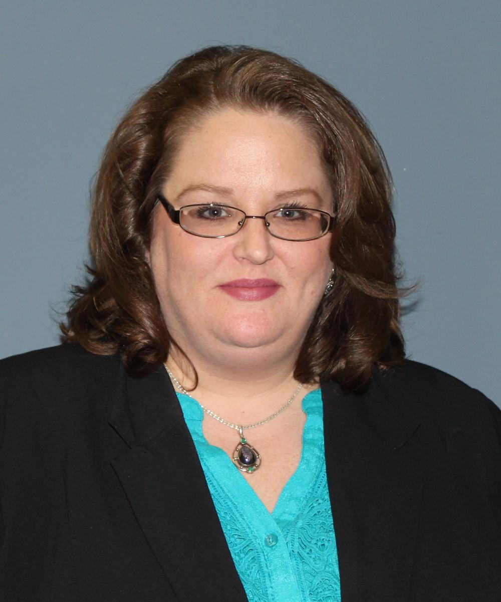 Abogada de inmigración, Rachel Mendoza-Newton.