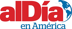 Al Día en América Logo