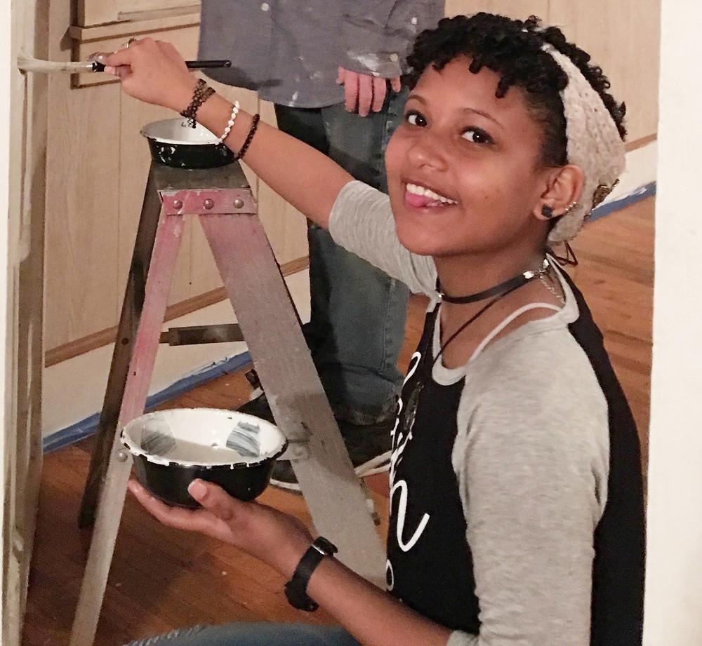La niña hispana Amabel Félix se encuentra desaparecida desde el 15 de marzo.