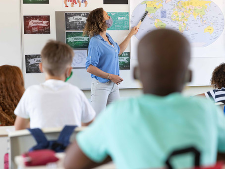 Gobernador Beshear recomienda uso de mascarillas en distritos escolares